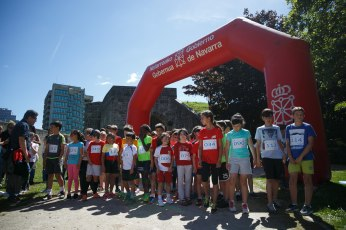 3 Maratón del Niño-100