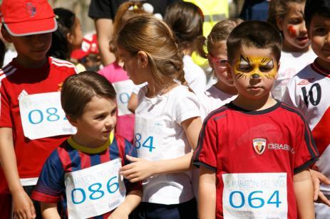 3 Maratón del Niño-47