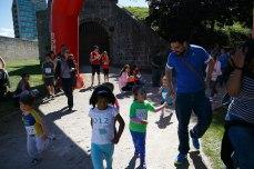 3 Maratón del Niño-92