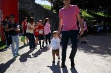 3 Maratón del Niño-96